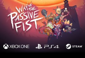 Way of the Passive Fist - Trailer e data di lancio