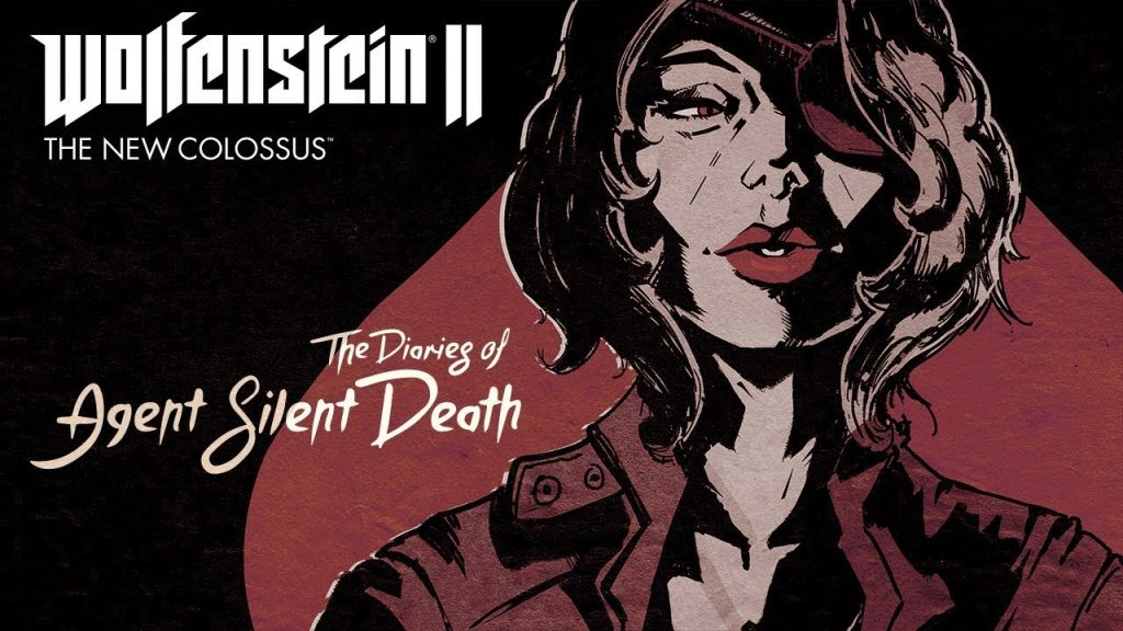 Wilfenstein II: the Diaries of Agent Silent Death