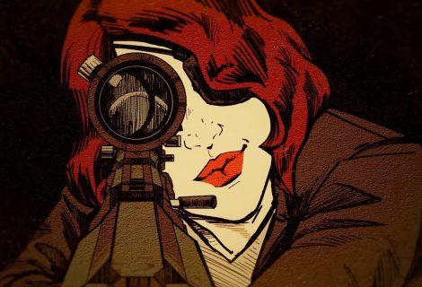 Wolfenstein II: The Diaries of Agent Silent Death - Recensione