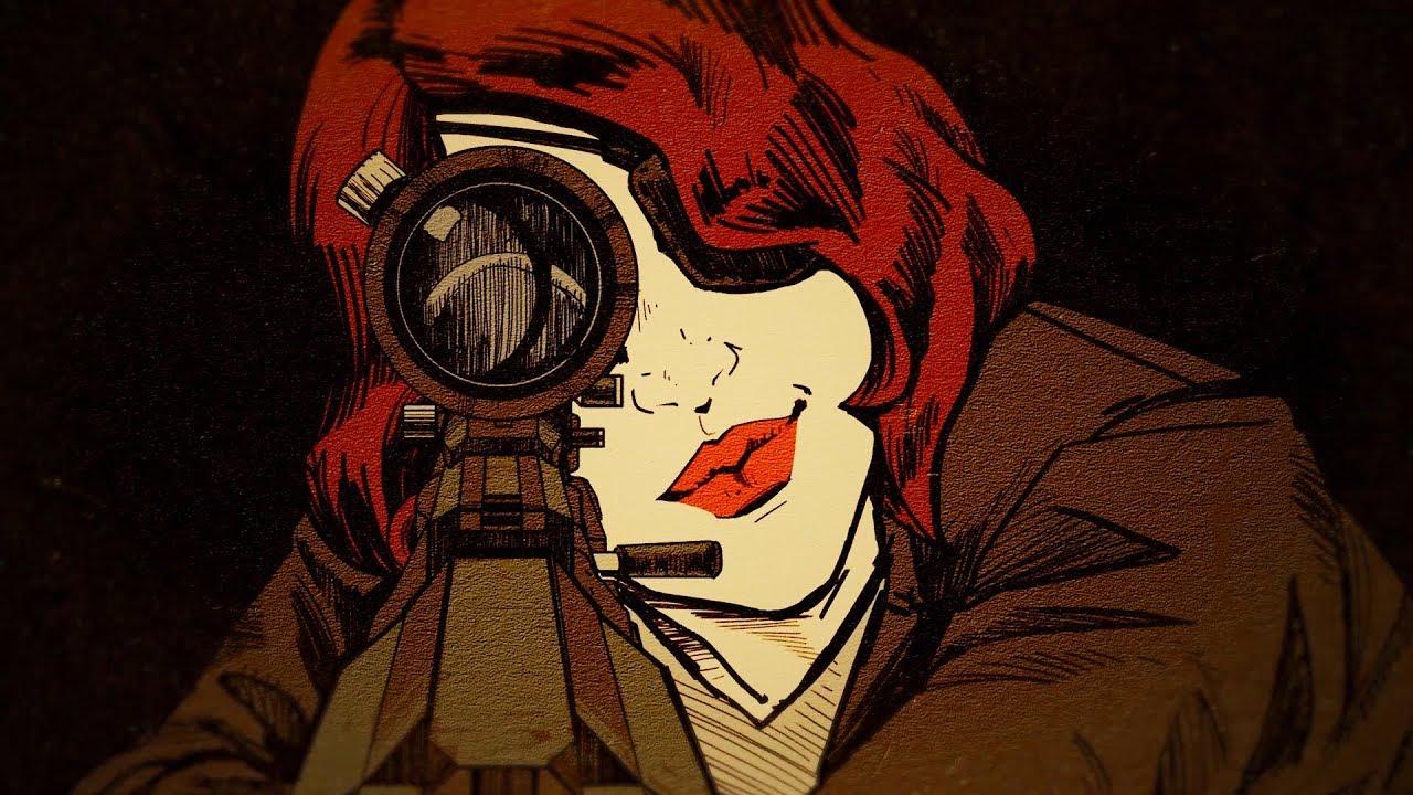 Wolfenstein II: The Diaries of Agent Silent Death – Recensione