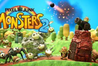 Arriva PixelJunk Monsters 2