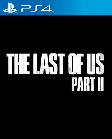 Cover The Last of Us: Part II