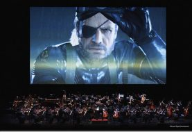 Metal Gear In Concert arriverà in occidente a Ottobre 2018