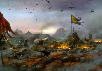 Oltre Total War: Three Kingdoms e Dynasty Warriors (I)
