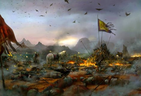 Oltre Total War: Three Kingdoms e Dynasty Warriors (I)