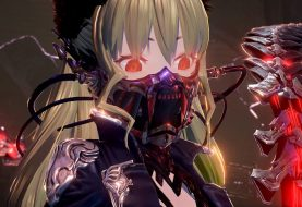 Nuovo video gameplay per Code Vein