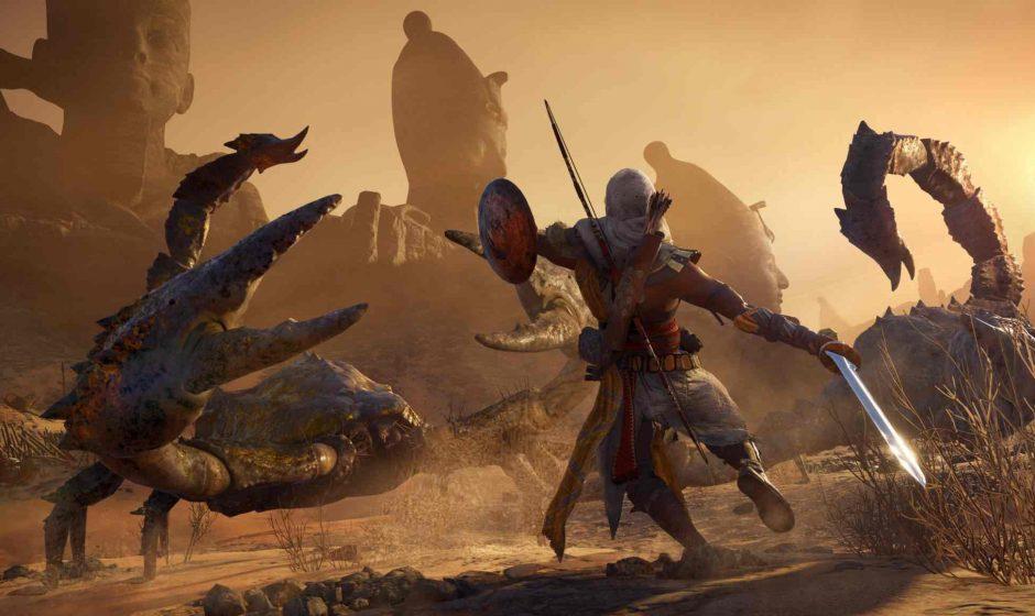 Assassin's Creed: Origins – La Maledizione dei Faraoni – Recensione