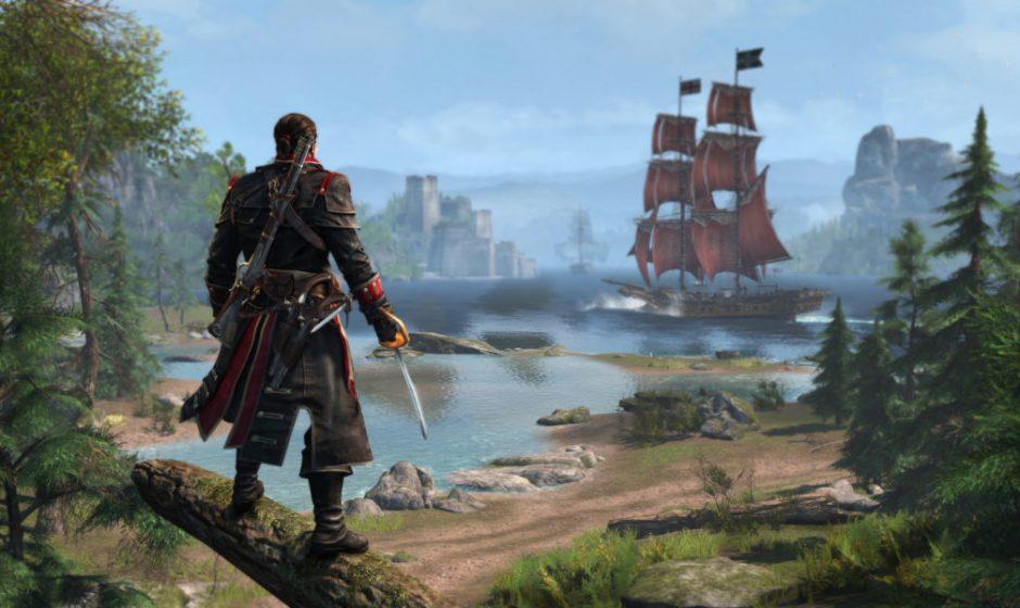 """Assassin's Creed: annunciata la """"Rebel collection"""""""
