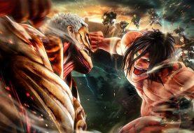 Nuovo gameplay e spot per Attack on Titan 2