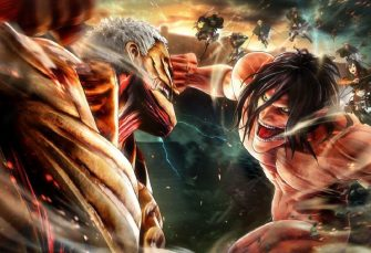 Attack on Titan 2 - Recensione