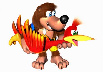 Phil Spencer vuole Banjo Kazooie in Super Smash Bros.