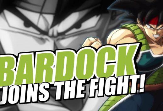 Bardock torna dal passato in Dragon Ball FighterZ