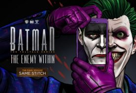 Batman: The Enemy Within, annunciata la data di uscita del finale