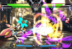 Nuove immagini per BlazBlue Cross Tag Battle