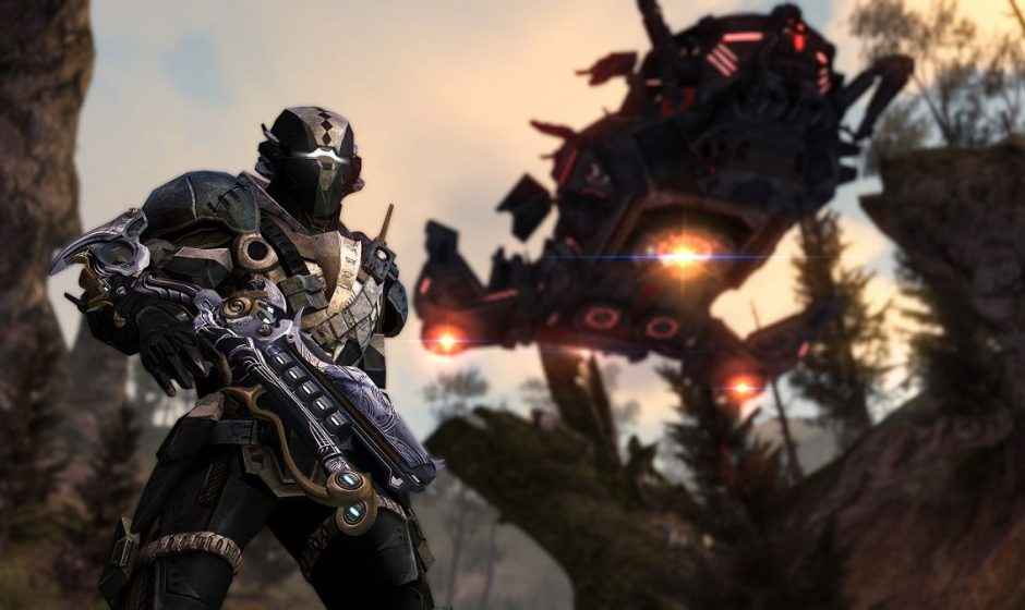 Defiance 2050 - Recensione