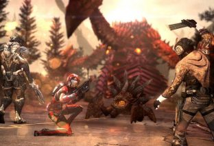 In arrivo una Closed Beta per Defiance 2050