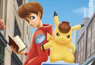 Detective Pikachu, nuovi dettagli rivelati dagli sviluppatori