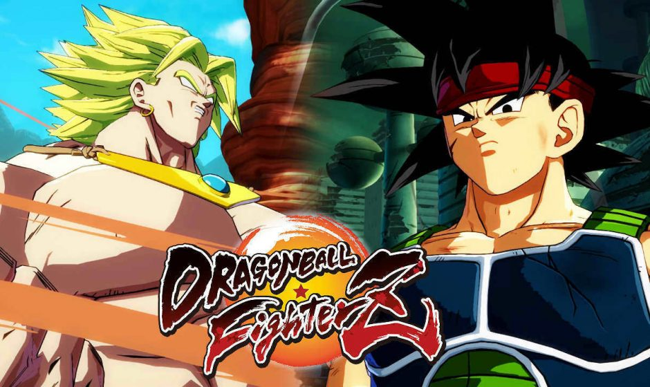 Annunciato Androide 17 per Dragonball Fighters Z
