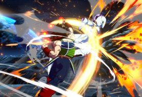 Cooler, fratello di Freezer, arriva in Dragon Ball FighterZ