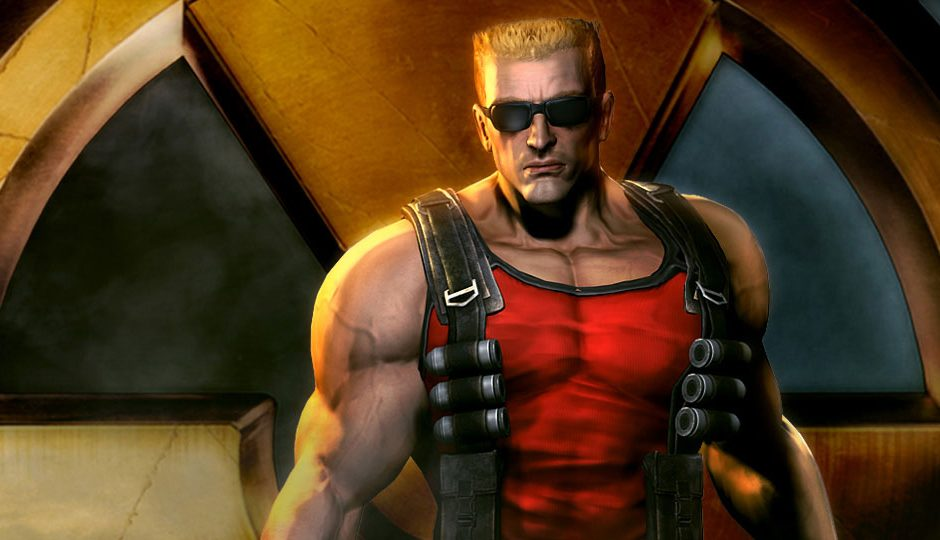 John Cena potrebbe essere Duke Nukem nel film in arrivo