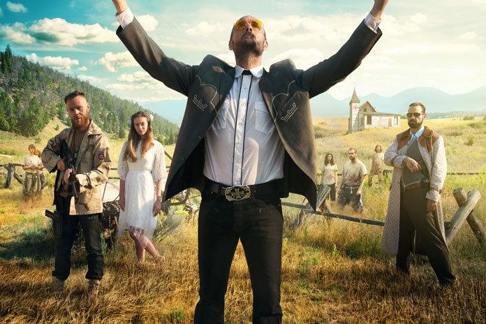 Pubblicato un nuovo spot live action di Far Cry 5
