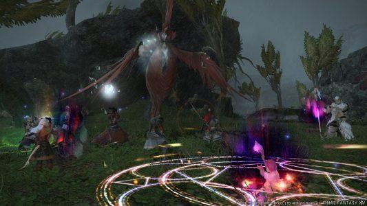 Final Fantasy XIV patch425 2
