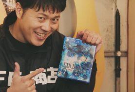 Final Fantasy XV, ecco lo spot giapponese della Royal Edition