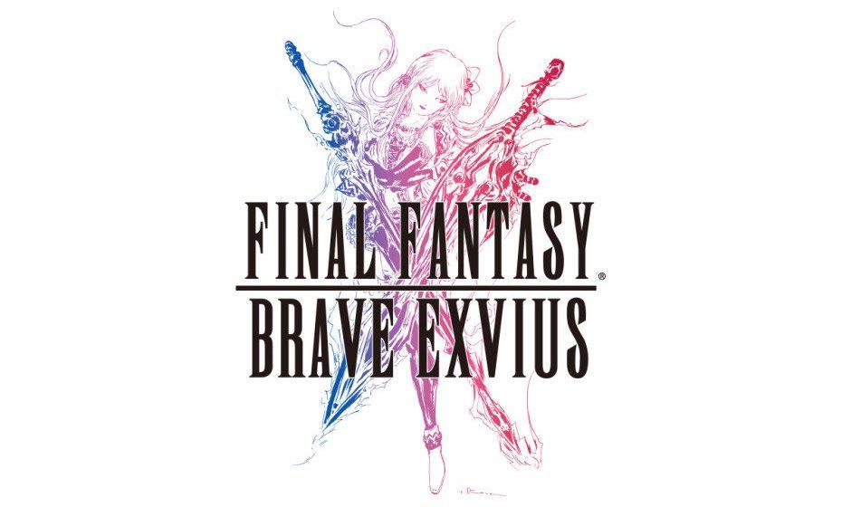 Lara Croft arriva su Final Fantasy Brave Exvius