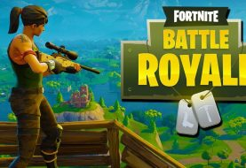 Fortnite: presto voleremo?