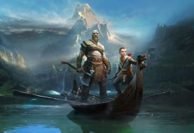 God of War, la nuova patch permette di ingrandire i testi
