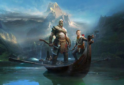God of War si è rivelato l'esclusiva Sony con il Metacritic più alto