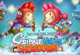 Scribblenauts Showdown - Recensione