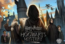 Harry Potter: Hogwarts Mystery, nuovo gameplay trailer