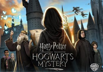 Harry Potter: Hogwarts Mystery disponibile per il download