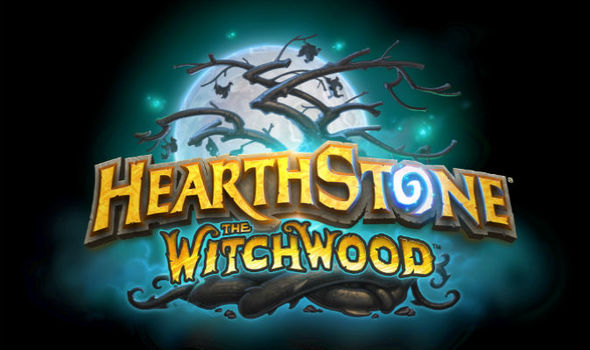 Hearthstone boscotetro disponibile