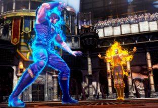 Hokuto Ga Gotoku si mostra in altre modalità in game