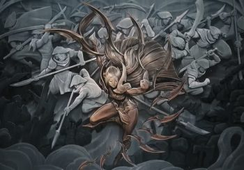 League of Legends: Irelia, la lama ribelle