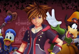 Kingdom Hearts III avrà un DLC esclusivo Amazon