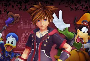 Nuovo trailer per Kingdom Hearts III: Classic Kingdom