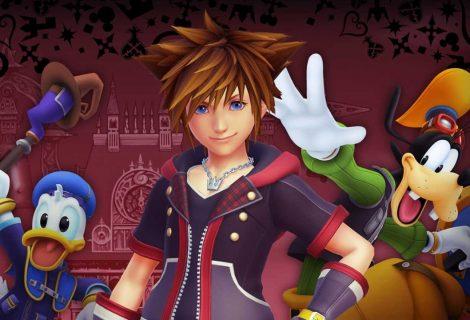 Kingdom Hearts III - Anteprima