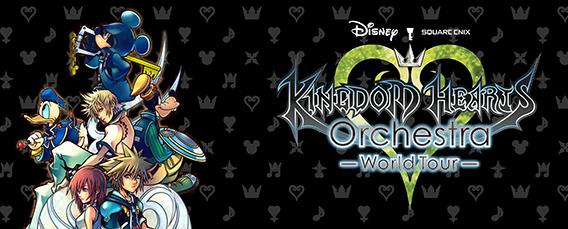 Kingdom Hearts Orchestra: Appuntamento a Milano!