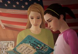 Disponibile l'episodio bonus di Life is Strange: Before the Storm