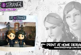 Life is Strange: Before the Storm regala un diorama per la Limited Edition