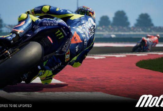 MotoGP 18 - Recensione