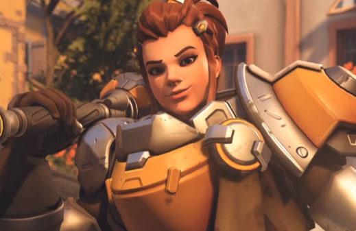 Confermato il 27° eroe di Overwatch, Brigitte