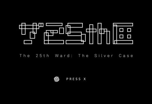 The 25th Ward: The Silver Case - Recensione PlayStation 4