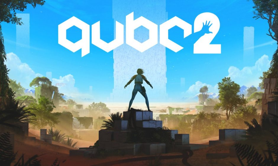 Q.U.B.E. 2 disponibile da oggi
