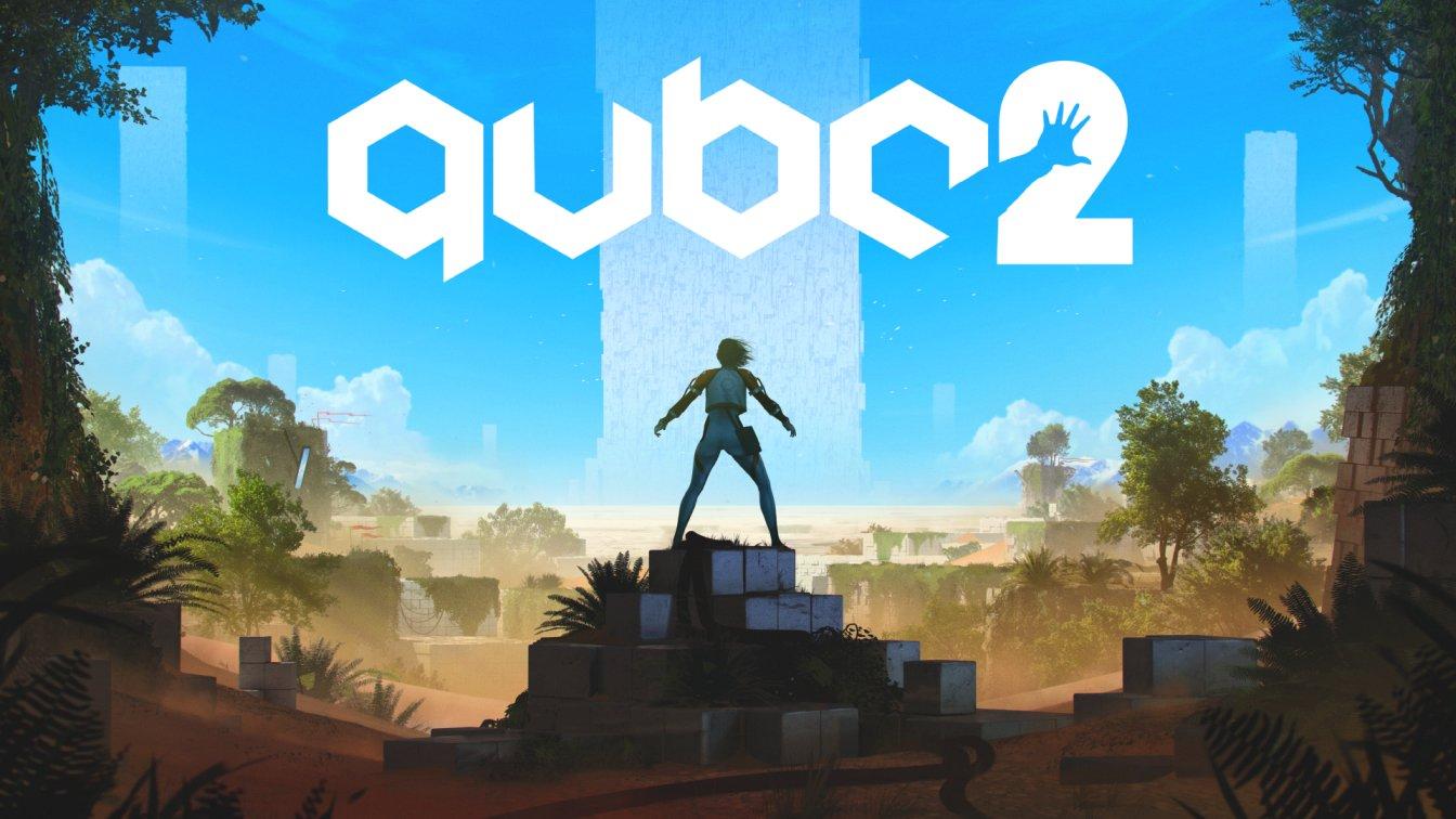 QUBE2