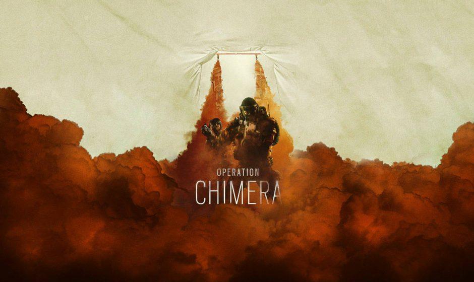 Rainbow Six Siege: annunciati gli orari di lancio per Operation Chimera