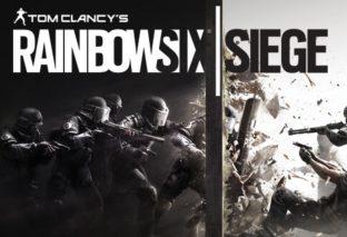 Rainbow Six Siege: Gratis per tutto il weekend